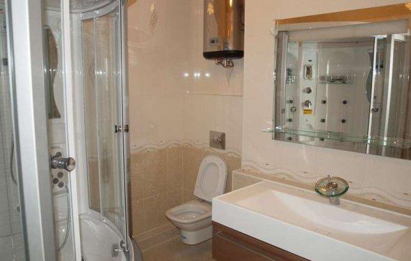 Ремонт санузлов и ванных