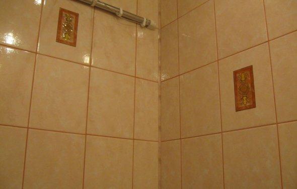 Ванные комнаты, санузлы Под