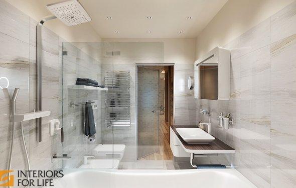 ванная комната 8 кв.м дизайн
