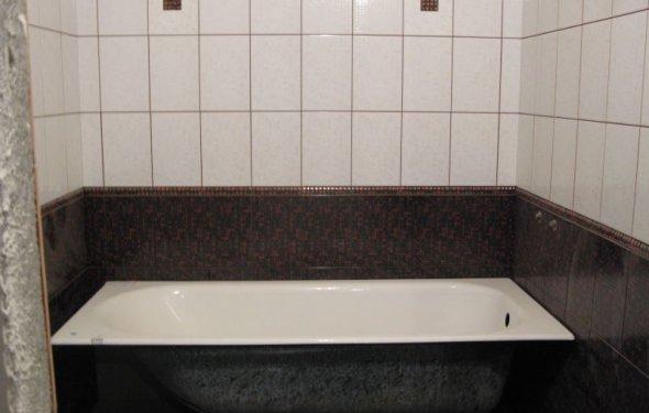 Ванная, туалет ремонт под ключ